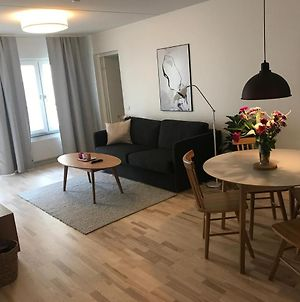 Fresh New Apartment In Stockholm City photos Exterior