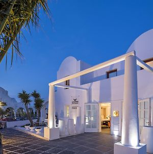 Aressana Spa Hotel & Suites - Small Luxury Hotels Of The World photos Exterior