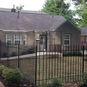 Near Beale Street, 6Br - 3Ba 16 Beds Sleeps Up To 37 Guest photos Exterior
