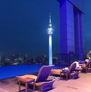 Platinum Suites Klcc Bukit Bintang With Rooftop Infinity Pool photos Exterior