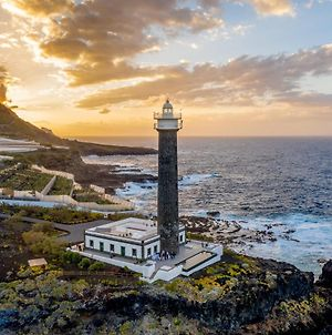 Lighthouse On La Palma Island photos Exterior