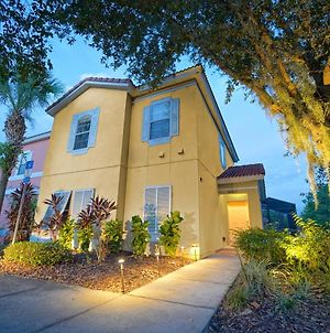 Charming Home With Private Pool Close To Disney photos Exterior