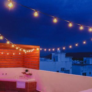 Escapate A Teques Jacuzzi & Rooftop photos Exterior