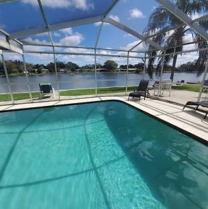 Newly Renovated Pool And Lake Dream Home photos Exterior