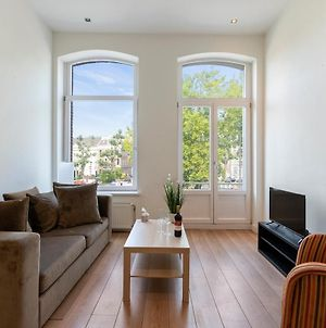 Bright & Stunning Apartment With Canal View Close To Heineken Experience photos Exterior