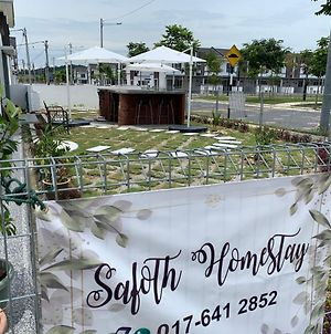Safoth Homestay photos Exterior