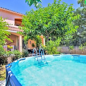 Awesome Home In Beaumes De Venise With Outdoor Swimming Pool, Wifi And 2 Bedrooms photos Exterior