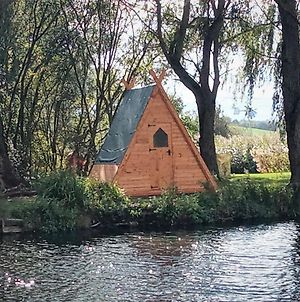 """""""George'S"""" Lakeside Wooden Tipi photos Exterior"""