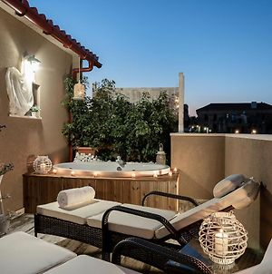 Castello Luxury Residence Old Town Jacuzzi Terrace photos Exterior