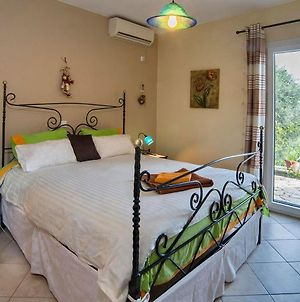 Luxury Paxos Villa Villa Maritina I 2 Bedrooms Rural Setting Gaios photos Exterior