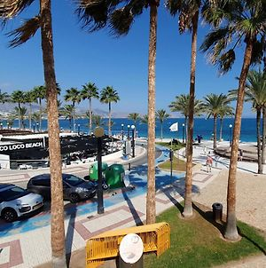 Apartament 40 M From Playa Alabir photos Exterior