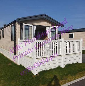 Flamingo Land - Cedar Wood Cw49 photos Exterior