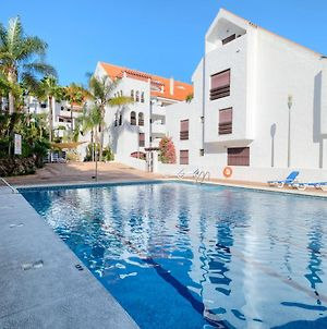 Luxury 2 Bedroom Apartment In La Maestranza, Puerto Banus photos Exterior