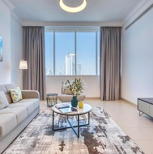 Premium 2Br Apt In The Heart Of The City With Burj Views photos Exterior