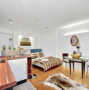 Lovely Studio In The Heart Of London . photos Exterior