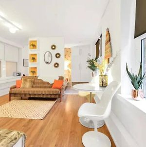 Lovely Studio Flat In The Heart Of London - Y4 photos Exterior