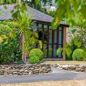 Luxury Summerhouse Annexe In Lush Gardens In Fowey photos Exterior