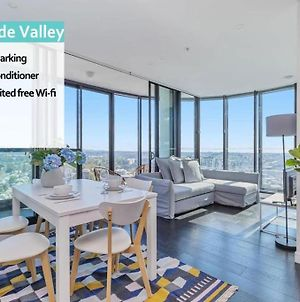 Kozyguru Fortitude Valley High Level 2 Bed + Free Parking Qfv167-2509 photos Exterior
