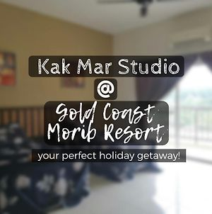 Kak Mar Studio @ Gold Coast Morib Resort photos Exterior