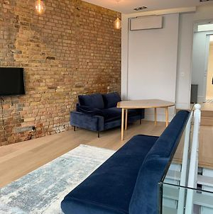 Newly Refurbished Duplex Apartment In Fulham photos Exterior