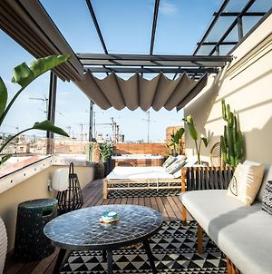 Amazing New Apartment With Rooftop Jacuzzi photos Exterior