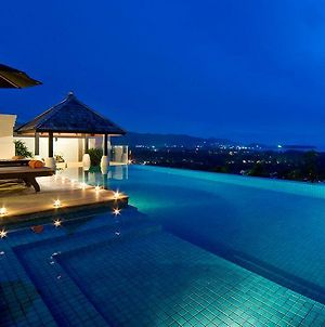 The Pavilions, Phuket (Adults Only) photos Exterior