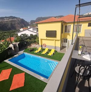 Casa Dos Avos Apartments With Pool In Funchal photos Exterior