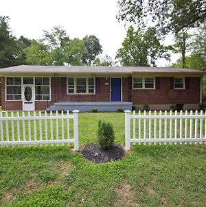 The Hidden Wooded Ranch - Close To Lu, Downtown And U Of Lynchburg - 3Bd-1Ba photos Exterior