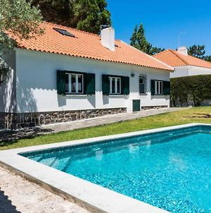 Sintra • Banzao House With Swimming Pool photos Exterior