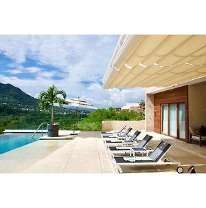 Great Holiday Home With All Amenities In Acapulco photos Exterior