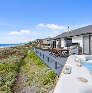 Absolute Beachfront With Movie/Media Room, Sauna And Spa Pool!!! photos Exterior