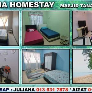 Juliana Homestay photos Exterior