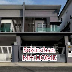 Sekinchan Mh Home photos Exterior
