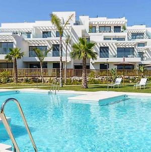 Luxury Secure Chic-Hideaway In La Cala De Mijas With Sun-Drenched Terrace, Spa & Gym photos Exterior