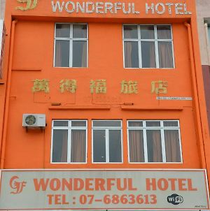 Gf Wonderful Hotel photos Exterior