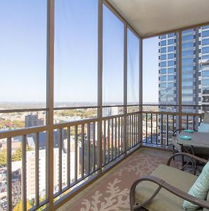 Great View/Private Balcony, Downtown High-Rise! photos Exterior