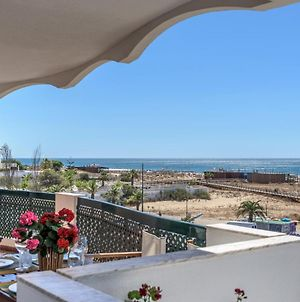 Feels Like Home Monte Gordo Family Apartment With Balcony photos Exterior