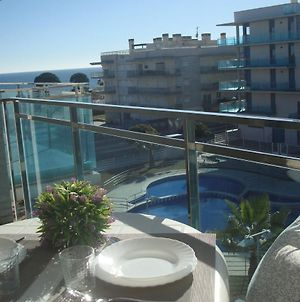 Confortable Apartamento Con Vista Al Mar En Cambrils Playa Esquirol photos Exterior