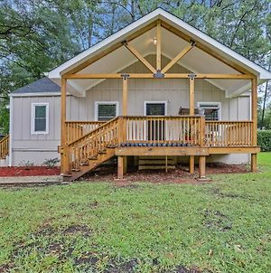 Fully Furnished Home Minutes From Downtown Atlanta photos Exterior