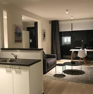 Studio Dansaert 1Km To Grand Place Center Brussels With Jaccuzi By Reservation photos Exterior