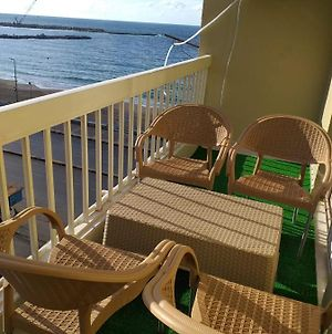Sea View Sidi Bisher - In Front Of Sidi Bisher Mosque - Best Choice For Families - Friends Same Gender- Solo - No Couples Or Unmarried Please photos Exterior