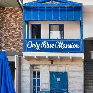 Only Blue Mansion 4 photos Exterior