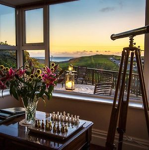 Sea View House - Boutique Accommodation In Doolin Village photos Exterior