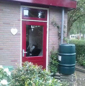 Bnb De Rode Kamer photos Exterior