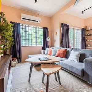 Tanjung Sepat 3 Bedrooms Cozy House For 8 Pax photos Exterior
