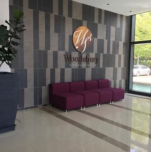 Woodsbury Suites 7722 Butterworth Penang photos Exterior