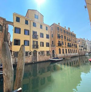 Suite House New Apartments Canal View Venice Island photos Exterior