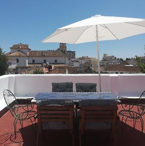 Big And Cozy Apartment With A Big Terrace In The Center Of The Old Town photos Exterior
