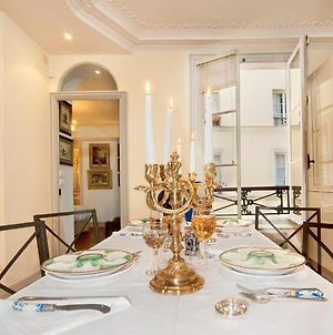 Luxury, Calm And Elegance In The Heart Of Champs-Elysees With A Bottle Of Champagne Upon Your Arrival !!! photos Exterior