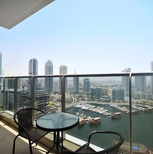 Keyhost - Sparkle Tower 1503 Dubai Marina photos Exterior